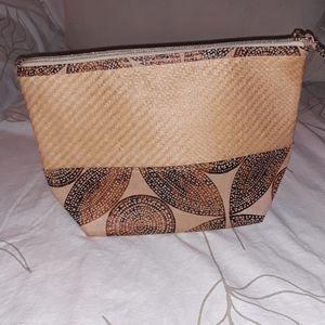 Avon Planet Spa cosmetic bag